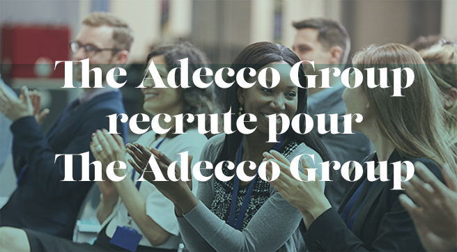 Retrouvez les bons plans The Adecco Group